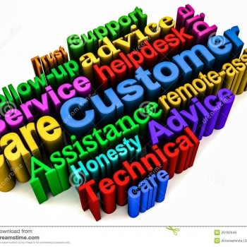 Customer care Skills