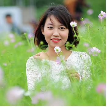Ms Lan Phương - Tốt nghiệp xuất sắc ĐH Ngoại Thương; 8.0 IELTS