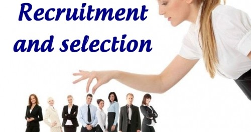 Unit 3: Recruitment and selection