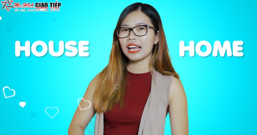 UNIT 3: HOUSE AND HOME