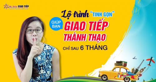 Lịch khai giảng tháng 8/2018 tại Hà Nội - Ưu đãi cực khủng