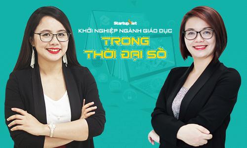 [Vnexpress] Sáng lập IMAP Việt Nam:
