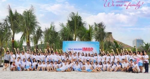 Về Công ty Cổ phần Giáo dục và Đào tạo IMAP Việt Nam