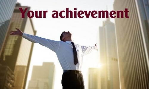 Unit 4: Present perfect in your achievement