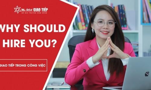 Unit 10: Why should I hire you?