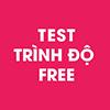 Test trình độ FREE