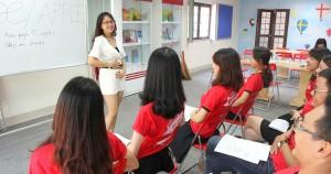 TOP 5 địa chỉ học tiếng Anh giao tiếp cho người đi làm tại Hà Nội