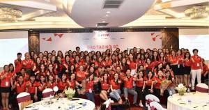 Học điều mới, lan tỏa giá trị yêu thương tại Workshop Đào tạo nội bộ IMAP Việt Nam