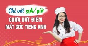 Lịch khai giảng lớp tiếng Anh giao tiếp tháng 6 tại Đà Nẵng