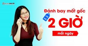 Lịch khai giảng lớp tiếng Anh giao tiếp tháng 6 tại Hà Nội