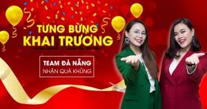 Lịch khai giảng lớp tiếng Anh giao tiếp tháng 7 tại Đà Nẵng