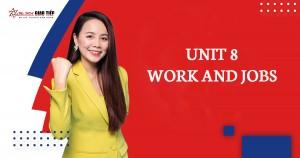 Từ vựng chủ đề: WORK AND JOBS