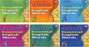 [ DOWNLOAD NGAY ] - 4000 Essential English Words - 4000 từ vựng thông dụng