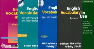 Download miễn phí ENGLISH VOCABULARY IN USE - Cẩm nang không thể thiếu cho người học