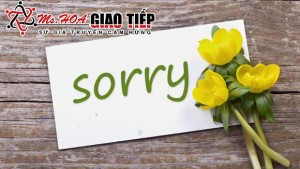 Unit 6: Making An Apology