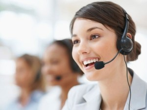 Business Telephoning Skills Test 1
