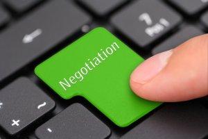 Negotiating Skills Test 5