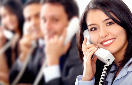 Business Telephoning Skills Test 2