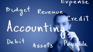 Accounting Skills Test 1