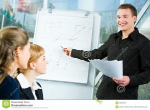 Test 4 - Presentation Skills