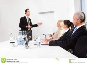 Test 3 - Presentation Skills
