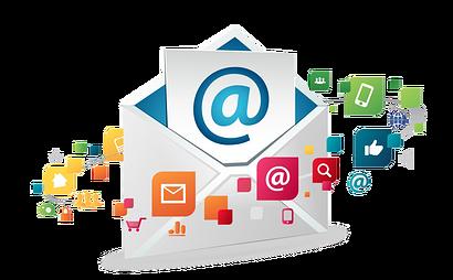 Email Skills Test 1