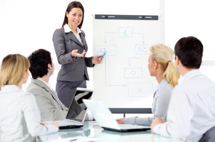 Test 5 - Presentation Skills