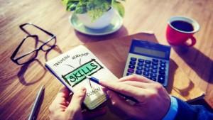 Accounting Skills Test 3