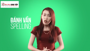 Học từ vựng theo chủ đề: Spelling Names, Emails, Numbers in Telephoning