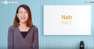 Tiếng Anh giao tiếp Ms Hoa: Cách trả lời