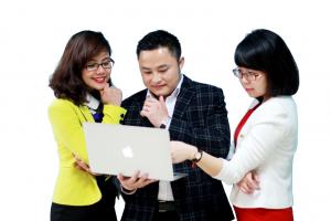 4. Khoá Giao tiếp công việc Career Leader - Uper Intermediate