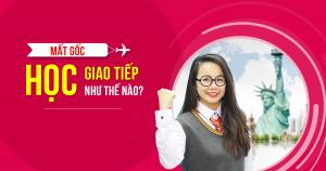 Lịch Khai Giảng các lớp Giao tiếp Phản Xạ T1/2018 tại Hà Nội.