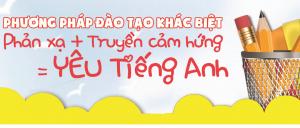 Ms Hoa Giao tiếp - Học tiếng Anh theo phương pháp Giao tiếp Phản xạ truyền cảm hứng đầu tiên tại Việt Nam