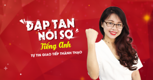 Lịch Khai Giảng các lớp Giao tiếp Phản Xạ Tháng 12/2017 tại Hà Nội.