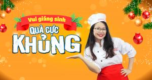 Lịch khai giảng lớp Giao Tiếp Phản Xạ Tháng 12/2017 - TP Hồ Chí Minh