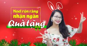 Lịch khai giảng lớp tiếng Anh giao tiếp tháng 12 tại Đà Nẵng
