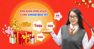 Lịch Khai Giảng các lớp Giao tiếp Phản Xạ Tháng 1/2018 tại Hà Nội.