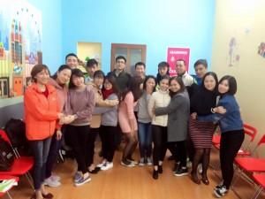 S111 - Ms Quỳnh là người nghệ sĩ đã khơi dậy cảm hứng tiếng anh với phương pháp dạy cực hiệu quả