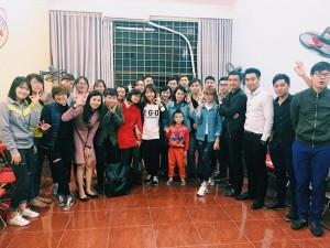 S114 - Mình bắt đầu thích học và yêu tiếng Anh hơn nhiều, không còn sợ nói tiếng Anh nữa