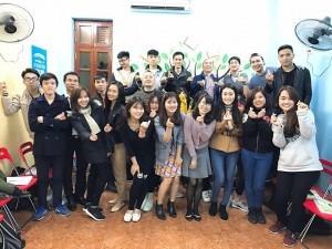 S119 - Khóa học đã giúp tôi tìm được cảm hứng và phương pháp phù hợp để có thể phát âm tiếng Anh sang chảnh hơn