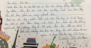 S298 - Cảm ơn Anh ngữ Ms Hoa đã tạo ra môi trường học tiếng Anh rất tốt