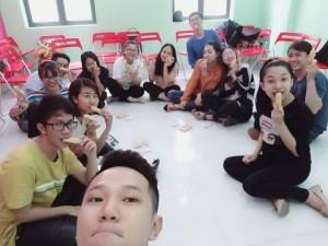 Đội quân nhí nhố S341: Học tại Ms Hoa dần thích lại tiếng Anh