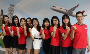 Giáo trình Khóa học tiếng Anh giao tiếp Ms Hoa bằng Phản xạ truyền cảm hứng