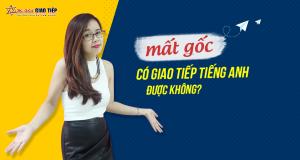 Lịch học lớp giao tiếp phản xạ tháng 6/2018 tại Hà Nội