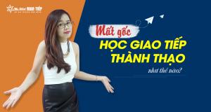 Lịch khai giảng các lớp Giao Tiếp Phản Xạ tháng 8/2017 tại Hồ Chí Minh
