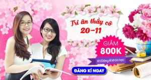 Lịch khai giảng các lớp Giao Tiếp Phản Xạ tháng 11 tại Hà Nội