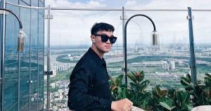 Mr. Minh Huy – Giáo viên nhà người ta
