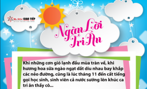 Nguyễn Thị Ngọc Mai - C75 - Chính phương pháp Phản Xạ truyền cảm hứng của Ms Hoa Giao Tiếp đã truyền lửa giúp em lấy lại tình yêu tiếng anh và quyết định tiếp tục theo đuổi con đường ngoại ngữ của mình.