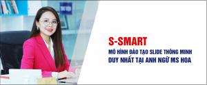 [Góc nhìn người tiêu dùng - VTC2] - MÔ HÌNH ĐÀO TẠO TIẾNG ANH THÔNG MINH S-SMART