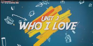 [Khóa giao tiếp online miễn phí] Unit 3: Who I Love - Family